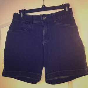 Lee Comfort Shorts